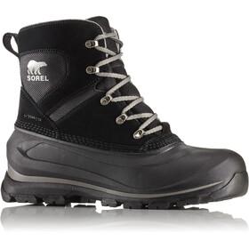 Sorel Buxton Lace Boots Herre black/quarry